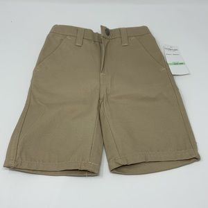 Polo Shorts Toddler 18 months NWT